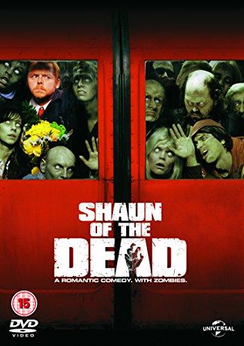 Shaun of The Dead [Edizione: Regno Unito] [Import]