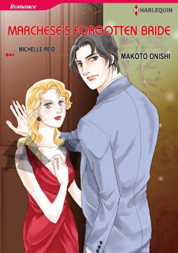 [Bundle] Michelle Reid Best Selection Vol.2: Harlequin comics (English Edition)