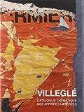 Villegle - Sans lettre ni figure