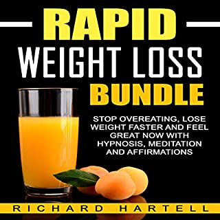 Rapid Weight Loss Bundle cover art
