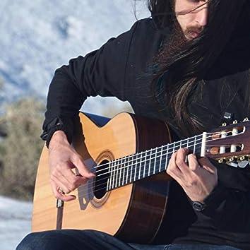 Loneliness (Naruto - guitar)