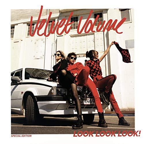 Look Look Look! (Special Edition) [Vinyl LP]