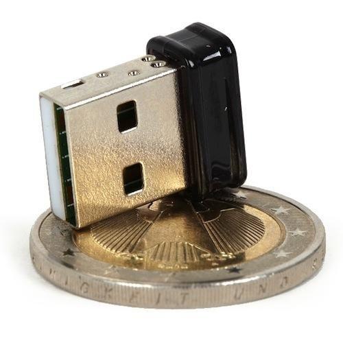 DIGITUS - DN70421 Adapter, Wireless, 150N, USB 2.0, Realtek RTL8188CUS 1T/1R 155991