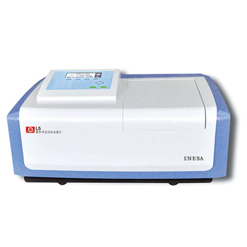 Spettrofotometro UV visibile Spettrometro L5S Misuratore di ...