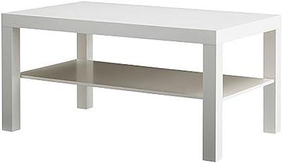 Amazon.com: IKEA 401.042.94 Lack Coffee Table, Standard ...