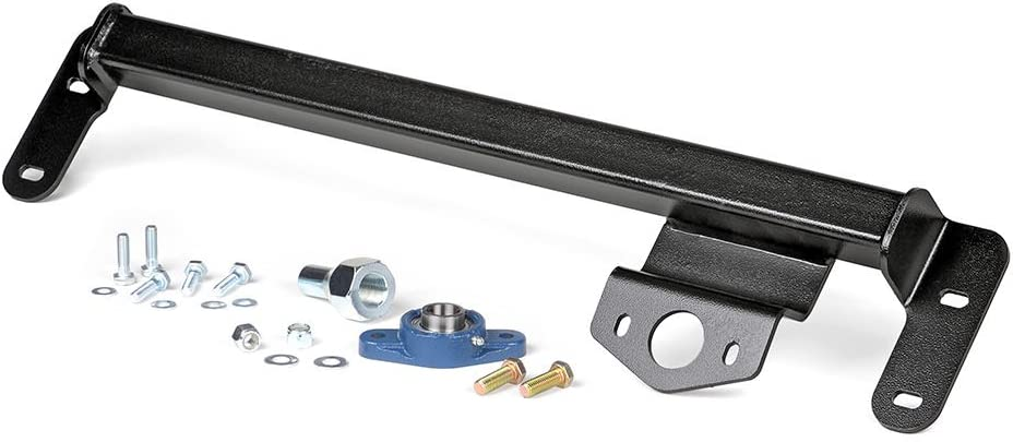 Rough Country Steering Brace Lowest price challenge fits 2009-2016 Cheap super special price Truck 350 2500 RAM
