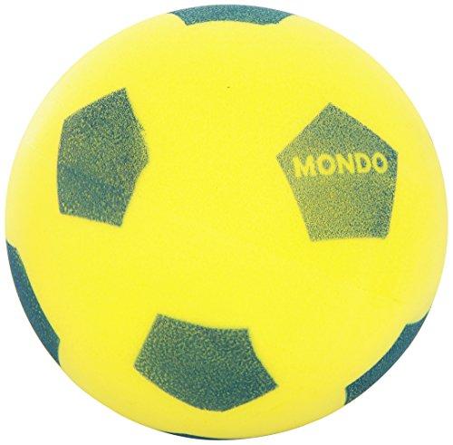 Mondo S.P.A.- Palla, Multicolore, 801324
