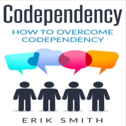 Codependency: How to Overcome Codependency Titelbild