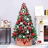 JYHZ Décorations de Noël, décora...