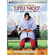 Little Nicky (New Line Platinum Series) by Adam Sandler