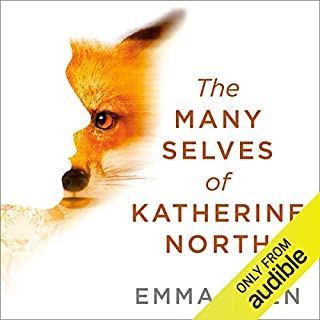 The Many Selves of Katherine North cover art