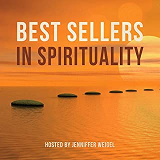 Best Sellers in Spirituality audiobook cover art