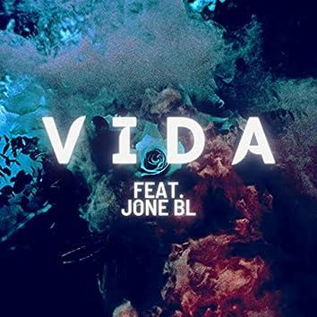 Vida (feat. Jone Bl)