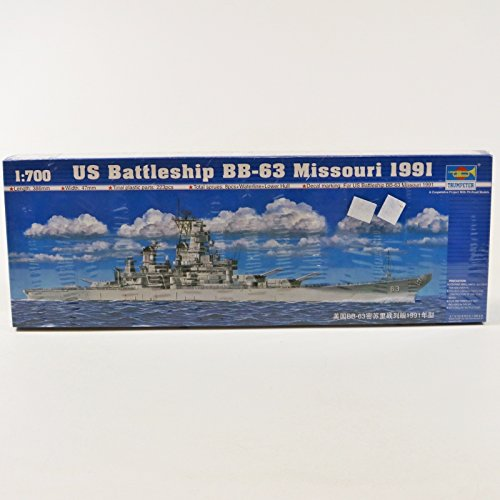 Us Battleship Bb - 4