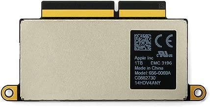 Genuine 1TB PCIe NVMe SSD for 2016 2017 13