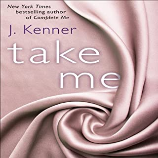 Take Me: A Stark Ever After Novella audiobook cover art