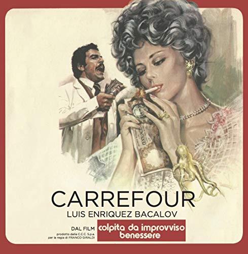 Carrefour Sistemo L'america E Torno / Seq. 7 [Vinilo]