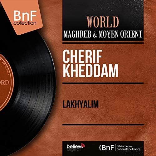 Cherif Kheddam