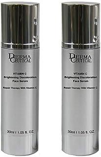 x2 VITAMIN C SERUM/Brightening Discoloration Repair Therapy – DermaCeutical
