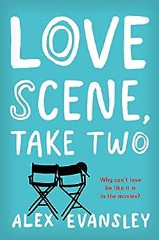 Love Scene, Take Two by [Alex Evansley]