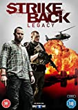 Strike Back - Legacy (Series 5) [Reino Unido] [DVD]