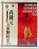 Koeranischer Ginseng Tee 150g