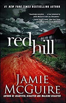 Red Hill by [Jamie McGuire]