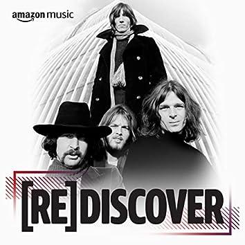 REDISCOVER Pink Floyd