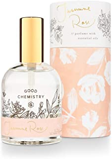 Jasmine Rose by Good Chemistry Eau de Parfum Women's Perfume 1.7 fl oz, pack of 1