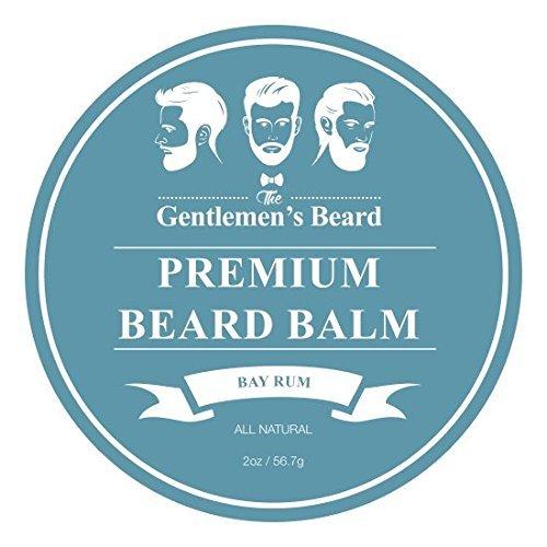 The Gentlemen's Beard - Bálsamo para...
