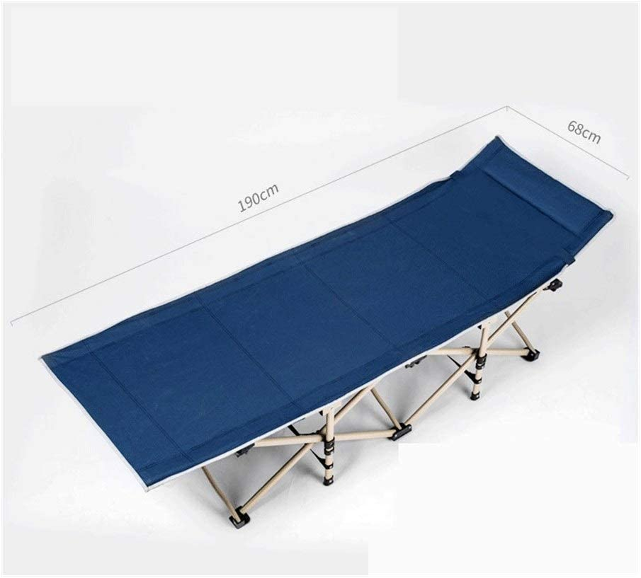 Max 65% OFF ZLSP Camping Bed Max 81% OFF for Adults Full Guest Folding Single