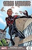 Miles Morales: Spider-Man (Ultimate Comics Spider-Man (2011-2013))...