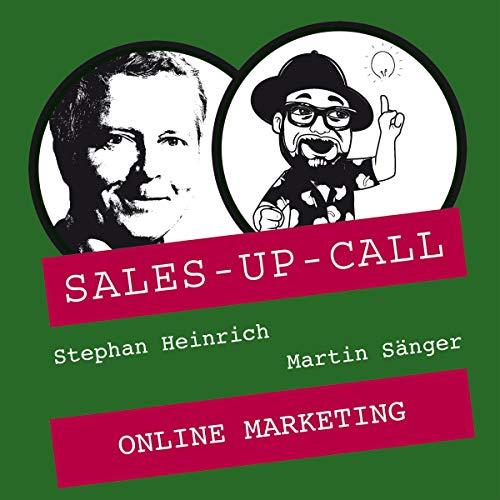 Online Marketing Titelbild