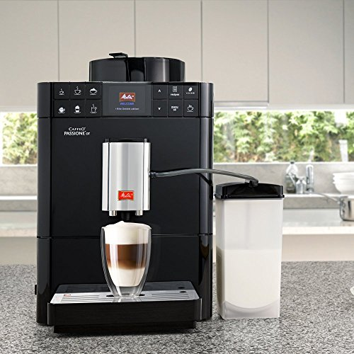 Melitta Caffeo Passione OT - 6