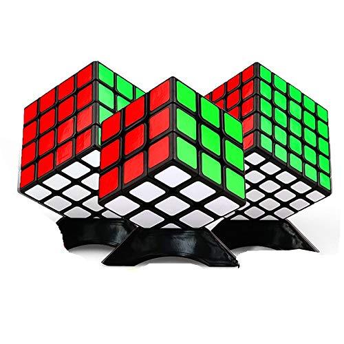 Yuen Juguete Educativo Cubo de Rubik/Cubo de Rubik para Principiantes/Partido Profesional Cubo...