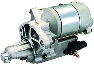 New Starter For Dodge Ram & Dakota & Van W/ 3.9 4.8 5.2 318 5.9 360 1999-2003 with Standard Manual Transmission