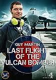 Guy Martin: Last Flight of the Vulcan Bomber [DVD] [UK Import]