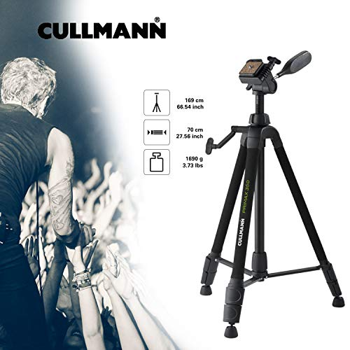 Cullmann PRIMAX 390 169 cm