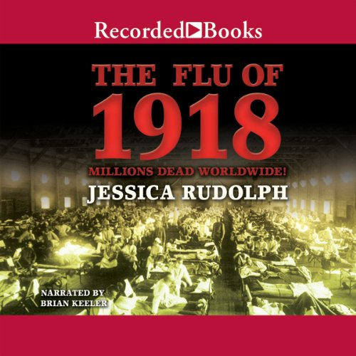 The Flu of 1918 cover art