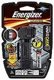 *Energizer - Llanterna LED Compacta Multiusos *Hard Casi *Professional, 75 *LM, Abast 30 m, *Super Resistent a *Caidas i Aigua, Negre