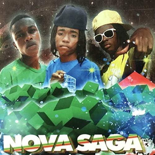 Nova Saga