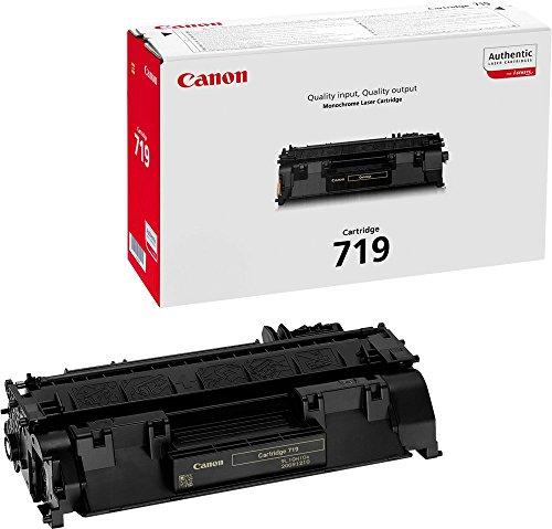 Canon I-Sensys LBP-6650 DN (3479B002) Original Toner von Canon - Schwarz/Black / ca. 2.100 Seiten