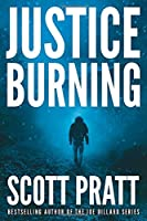 Justice Burning (Darren Street)