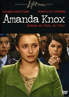 amanda knox video