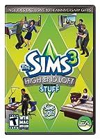 The Sims 3: High End Loft Stuff (輸入版)
