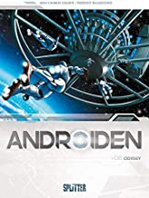 Androiden. Band 8: Odissey