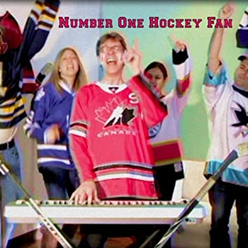 Number One Hockey Fan (feat. Neil Donell)