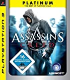 Ubisoft Assassin's Creed (Platinum), PS3