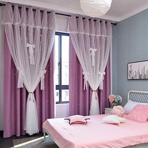 cortina unicornio fabricante Yancorp