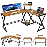"GreenForest L Shaped Desk 58""..."